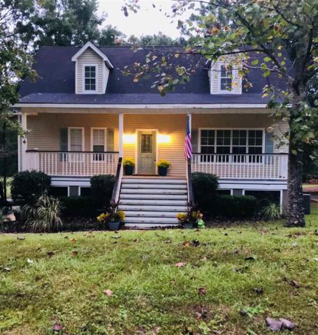107 Tomrick Circle, Daphne, AL 36526 (MLS #276167) :: Gulf Coast Experts Real Estate Team