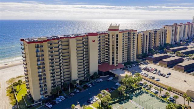 24400 Perdido Beach Blvd #211, Orange Beach, AL 36561 (MLS #276168) :: Jason Will Real Estate
