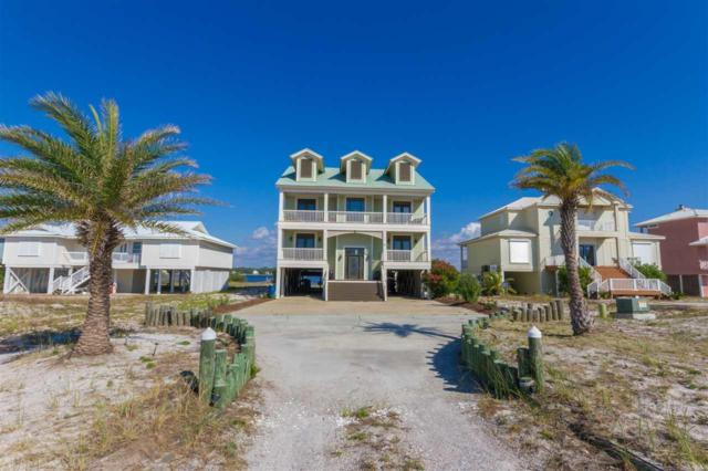 2222 W Beach Blvd, Gulf Shores, AL 36542 (MLS #276174) :: Coldwell Banker Coastal Realty