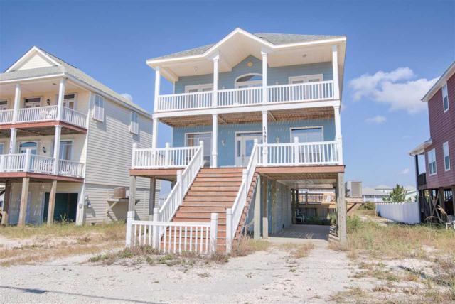 1384 W Beach Blvd, Gulf Shores, AL 36542 (MLS #276183) :: Elite Real Estate Solutions