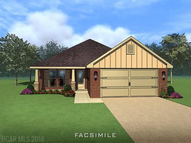 13002 Kinlock Falls Ave, Fairhope, AL 36532 (MLS #276184) :: Jason Will Real Estate