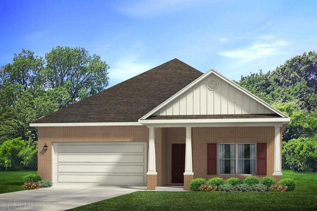 13037 Hatchett Creek Ave, Fairhope, AL 36532 (MLS #276201) :: Jason Will Real Estate
