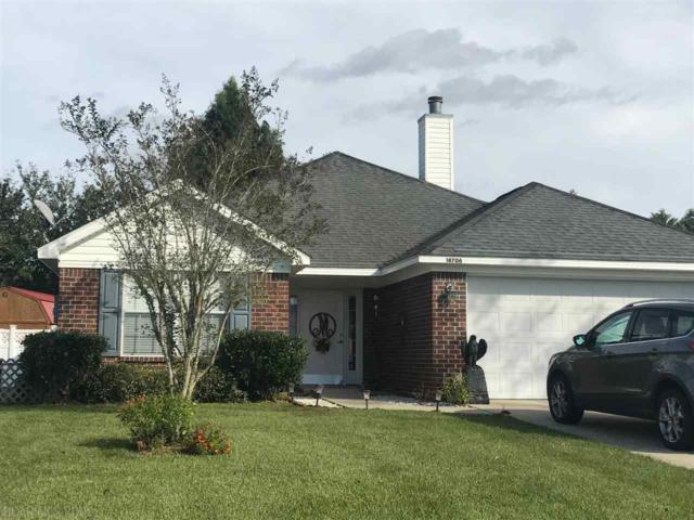 14706 Niagara Court, Foley, AL 36535 (MLS #276217) :: Elite Real Estate Solutions