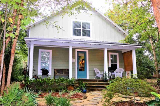 444 W Canal Drive, Gulf Shores, AL 36542 (MLS #276221) :: Jason Will Real Estate