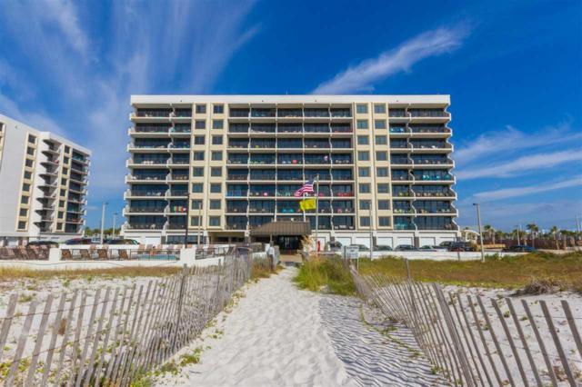 333 W Beach Blvd #205, Gulf Shores, AL 36542 (MLS #276233) :: Gulf Coast Experts Real Estate Team
