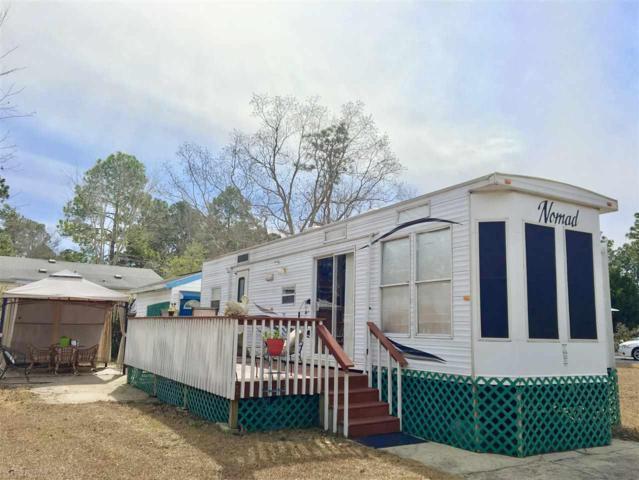 725 Buena Vista Drive, Lillian, AL 36549 (MLS #276235) :: Jason Will Real Estate