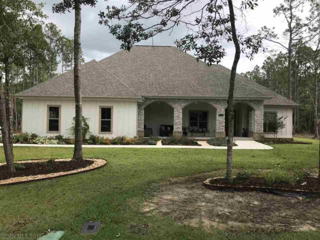 5628 Mill House Rd, Gulf Shores, AL 36542 (MLS #276237) :: Jason Will Real Estate