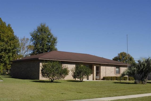 522 W Amanda Avenue, Foley, AL 36535 (MLS #276239) :: Gulf Coast Experts Real Estate Team