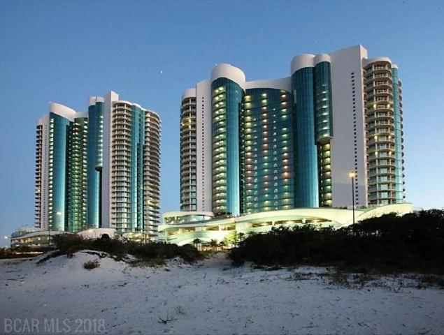 26350 Perdido Beach Blvd #2405, Orange Beach, AL 36561 (MLS #276240) :: Ashurst & Niemeyer Real Estate