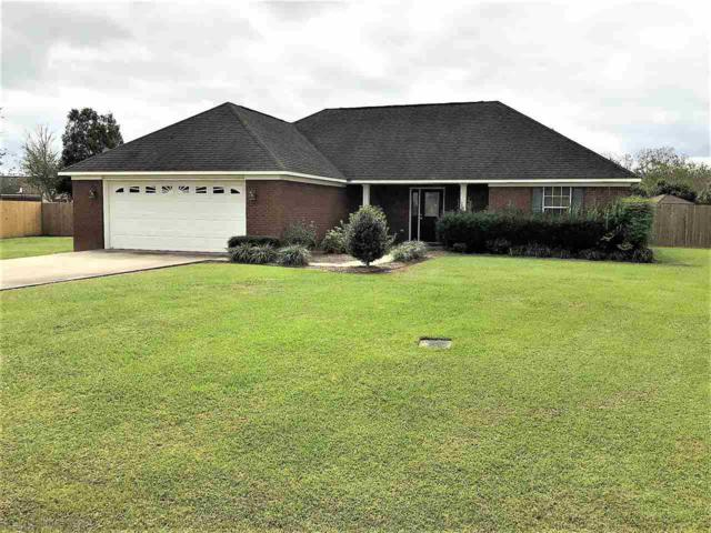 19550 O'toole Av, Robertsdale, AL 36567 (MLS #276247) :: Gulf Coast Experts Real Estate Team