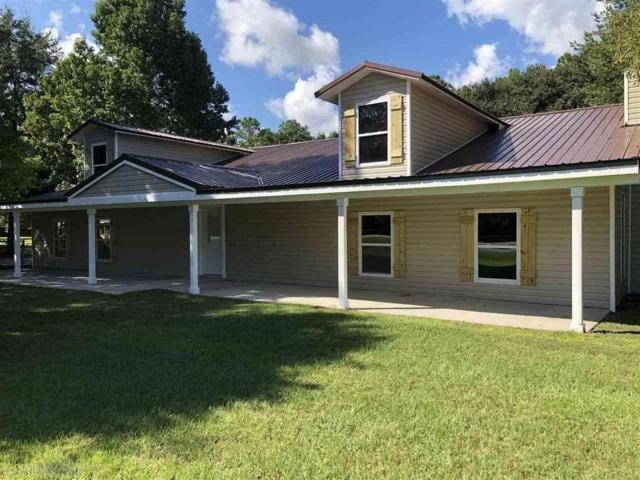 19365 Keller Rd, Foley, AL 36535 (MLS #276250) :: Elite Real Estate Solutions