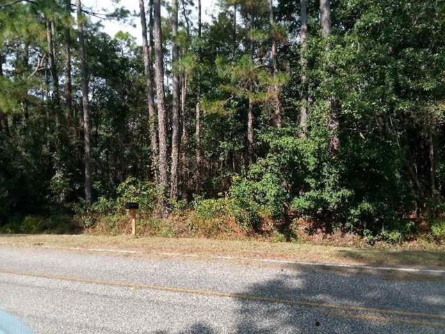 0 County Road 1, Fairhope, AL 36527 (MLS #276263) :: Elite Real Estate Solutions