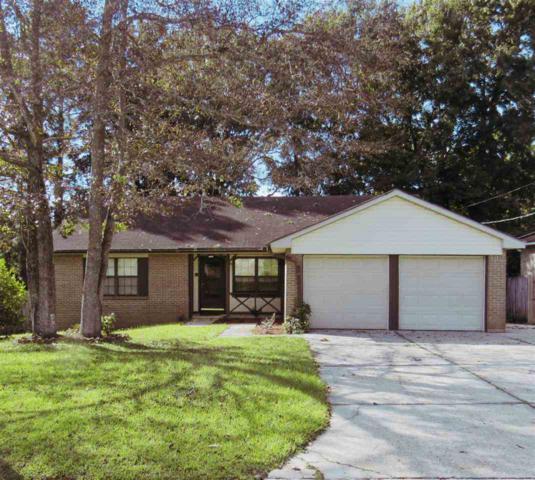 117 Lake Forest Blvd, Daphne, AL 36526 (MLS #276267) :: Gulf Coast Experts Real Estate Team