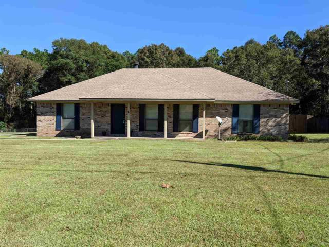 3301 Zephyr Drive, Mobile, AL 36695 (MLS #276276) :: Elite Real Estate Solutions