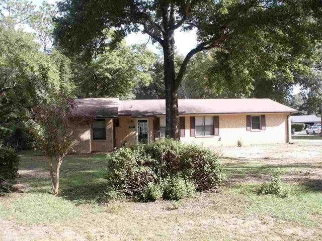 2777 Santa Rosa Cir, Lillian, AL 36549 (MLS #276286) :: Jason Will Real Estate