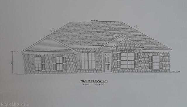 20361 Heathrow Drive, Silverhill, AL 36576 (MLS #276288) :: Elite Real Estate Solutions