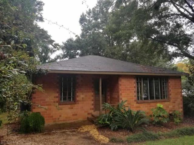 118 Nichols Avenue, Fairhope, AL 36532 (MLS #276294) :: Gulf Coast Experts Real Estate Team