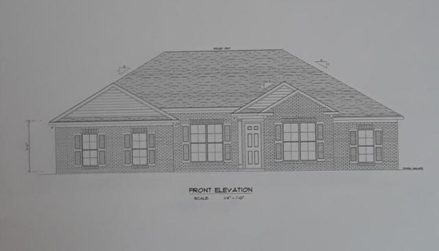 20144 Heathrow Drive, Silverhill, AL 36576 (MLS #276296) :: Elite Real Estate Solutions