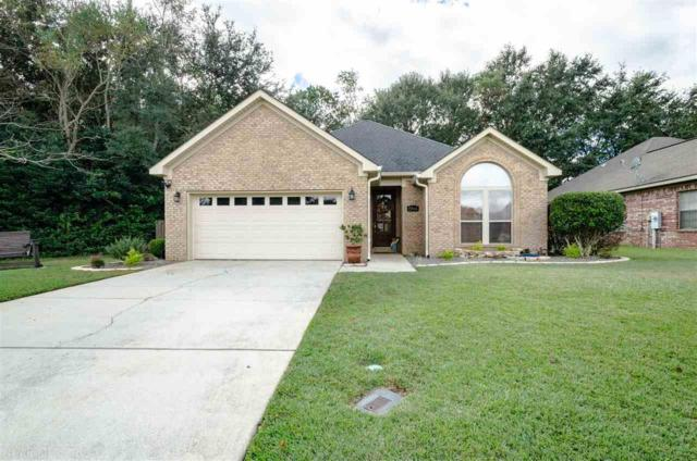 27466 Yorkshire Dr, Loxley, AL 36551 (MLS #276317) :: Gulf Coast Experts Real Estate Team