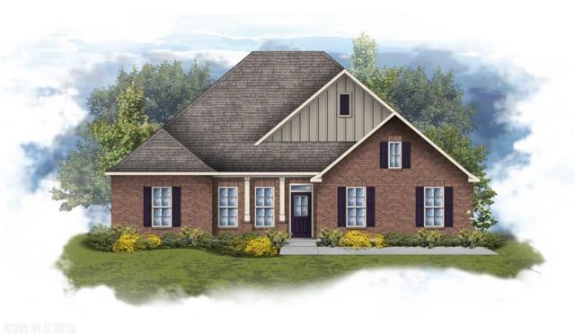 11702 Evangeline Drive, Spanish Fort, AL 36527 (MLS #276322) :: Gulf Coast Experts Real Estate Team