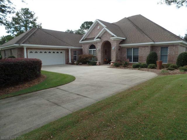3672 Prestwick Cir, Gulf Shores, AL 36542 (MLS #276338) :: Gulf Coast Experts Real Estate Team
