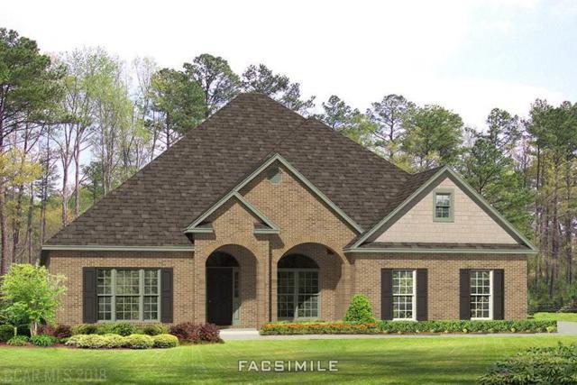 31625 Spoonbill Road #34, Spanish Fort, AL 36527 (MLS #276345) :: Elite Real Estate Solutions