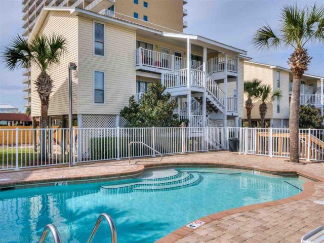 1500 W Beach Blvd #421, Gulf Shores, AL 36542 (MLS #276349) :: Ashurst & Niemeyer Real Estate