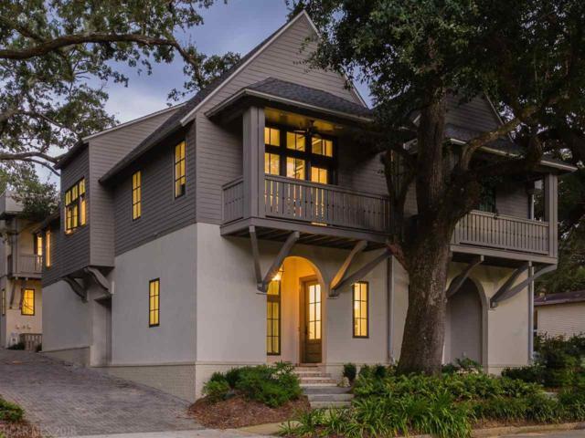 52 N Church Street A1, Fairhope, AL 36532 (MLS #276351) :: Jason Will Real Estate