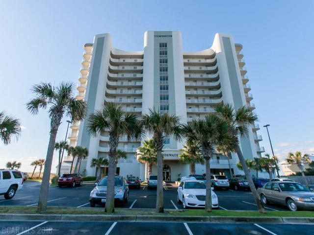 26750 Perdido Beach Blvd #1102, Orange Beach, AL 36561 (MLS #276358) :: Ashurst & Niemeyer Real Estate