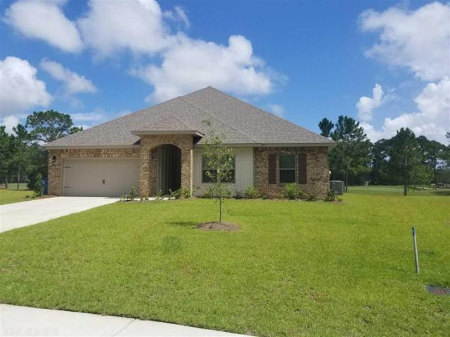 2224 Hogan Dr, Gulf Shores, AL 36542 (MLS #276366) :: Jason Will Real Estate