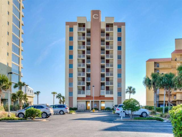 517 E Beach Blvd 3C, Gulf Shores, AL 36542 (MLS #276388) :: JWRE Mobile