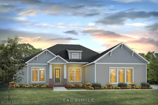 287 Warbler Street, Spanish Fort, AL 36527 (MLS #276392) :: Elite Real Estate Solutions