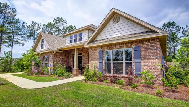 31641 Spoonbill Road #33, Spanish Fort, AL 36527 (MLS #276394) :: The Kim and Brian Team at RE/MAX Paradise