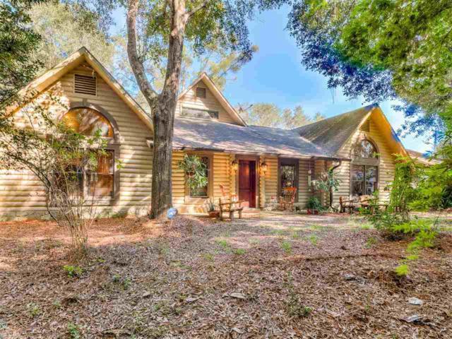 19002 Rada Road, Silverhill, AL 36575 (MLS #276397) :: Gulf Coast Experts Real Estate Team
