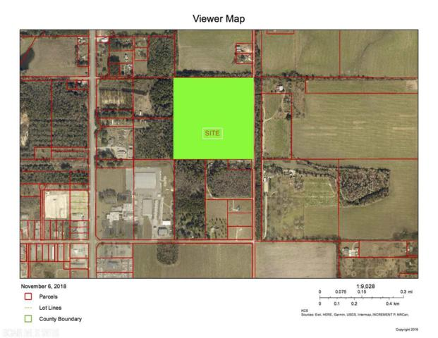 19875 County Road 71, Summerdale, AL 36580 (MLS #276399) :: Jason Will Real Estate