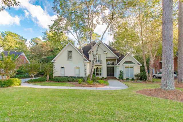 30427 Middle Creek Circle, Daphne, AL 36527 (MLS #276402) :: Elite Real Estate Solutions