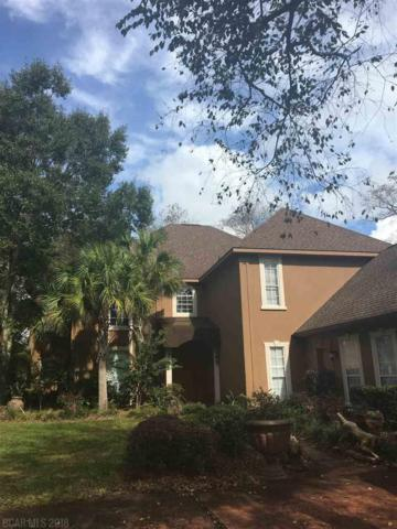 3682 Cypress Cir, Gulf Shores, AL 36542 (MLS #276403) :: Jason Will Real Estate