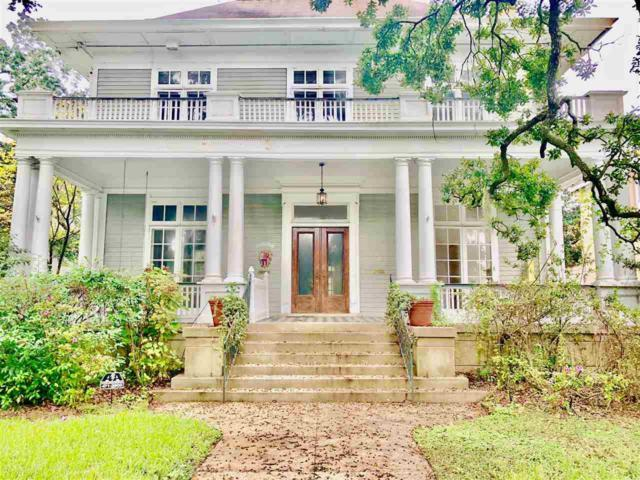 1108 Government St, Mobile, AL 36604 (MLS #276406) :: The Premiere Team