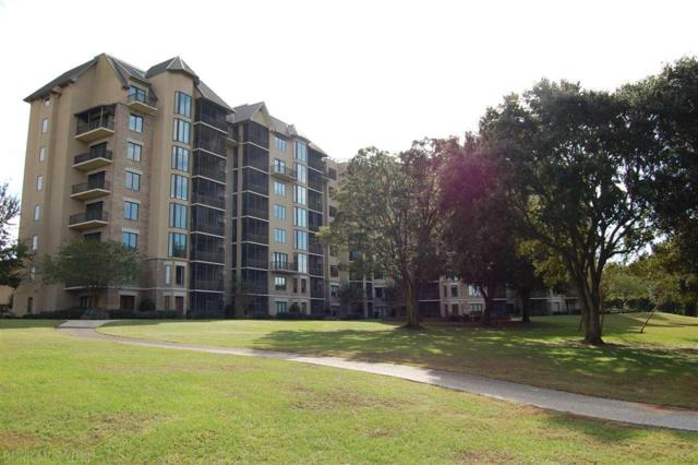 18269 Colony Drive #406, Fairhope, AL 36532 (MLS #276409) :: Ashurst & Niemeyer Real Estate