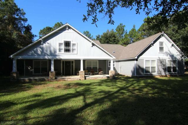 23477 Wilson Rd, Loxley, AL 36551 (MLS #276421) :: Elite Real Estate Solutions