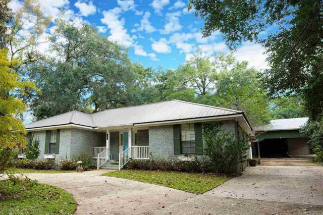 1426 Fifth St, Daphne, AL 36526 (MLS #276426) :: Gulf Coast Experts Real Estate Team