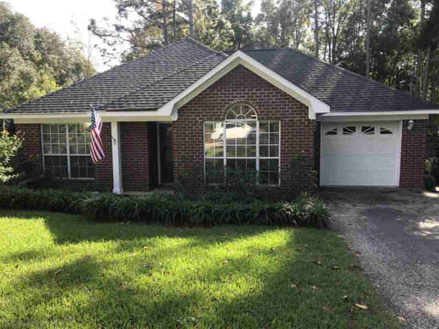 128 Brentwood Drive, Daphne, AL 36526 (MLS #276428) :: Gulf Coast Experts Real Estate Team