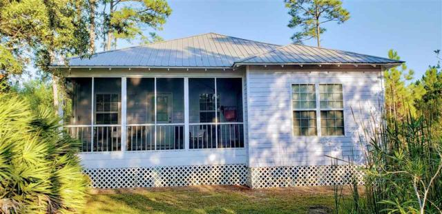 5601 Fort Morgan Hwy #2902, Gulf Shores, AL 36542 (MLS #276431) :: The Premiere Team