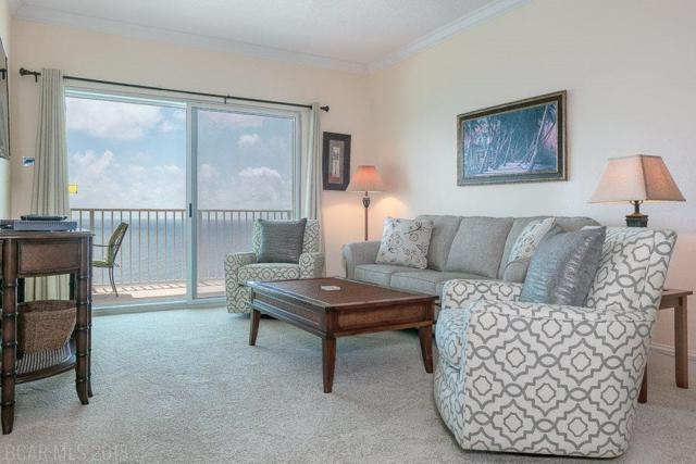 921 W Beach Blvd #1405, Gulf Shores, AL 36542 (MLS #276437) :: Jason Will Real Estate