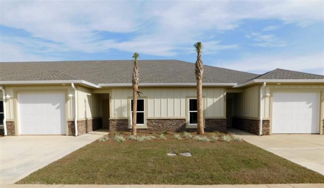 501 Cotton Creek Dr #1103, Gulf Shores, AL 36542 (MLS #276443) :: JWRE Mobile