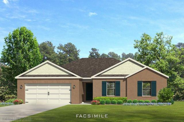 27386 N County Road 66, Loxley, AL 36551 (MLS #276446) :: The Premiere Team