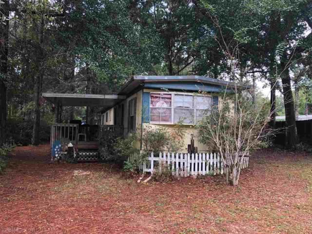 1576 Pensacola Avenue, Lillian, AL 36549 (MLS #276448) :: Jason Will Real Estate