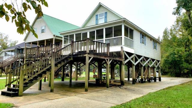 8605 Bryants Landing Road, Stockton, AL 36579 (MLS #276453) :: Gulf Coast Experts Real Estate Team