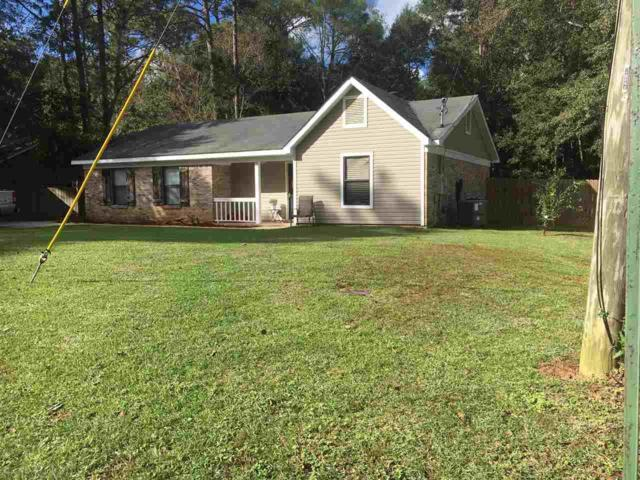 102 Lawson Road, Daphne, AL 36526 (MLS #276457) :: Elite Real Estate Solutions