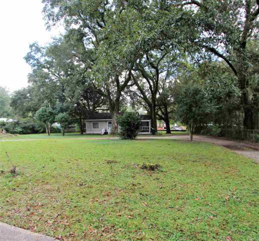 515 Horton Lane, Fairhope, AL 36532 (MLS #276461) :: Elite Real Estate Solutions